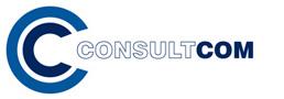 CONSULTCOM Logo